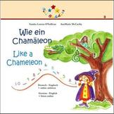 Short Story Book 3 German/English (animals, modal verbs, p