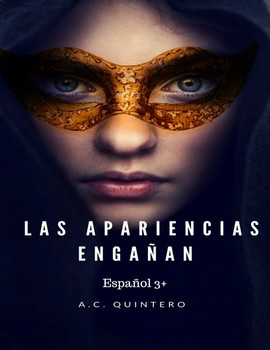 Las apariencias -Spanish Reading, short story, Imperfect,