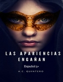 Las apariencias -Spanish Reading, short story, Imperfect,