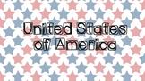 Short & Sweet US History