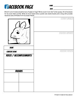 Short-Tailed Chinchilla -- 10 Resources -- Coloring Pages, Reading & Activities