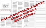 Short Term Causes of WWI Readings, Questions and Assignment