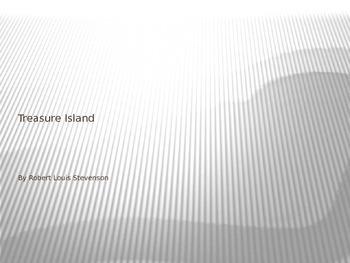 Short Treasure Island Power Point