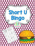 Short U BINGO
