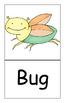 Short U Bee-Bot Mat