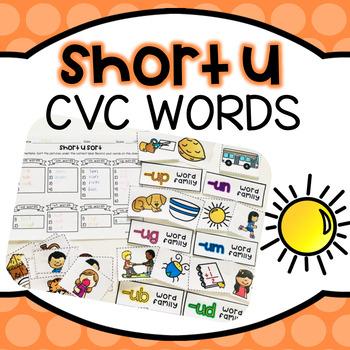 Short U CVC Packet