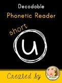 Short U Decodable Book
