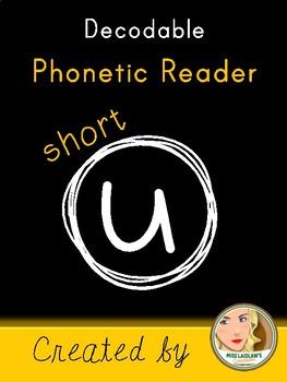 Short U Decodable Book