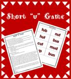 Short U Game