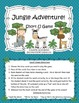 Short U Jungle Differentiated Short U Word Family Games, A