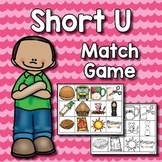 Short U Match Game