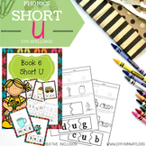 Short U Phonics for Special Education