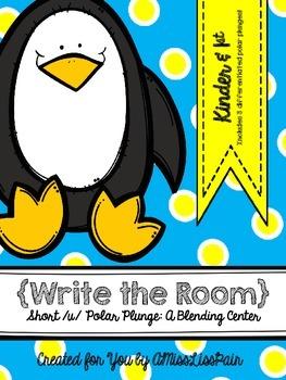 {Write the Room: Short /u/ Polar Plunge}