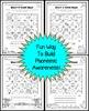 Short U Vowel Maze Practice Printables