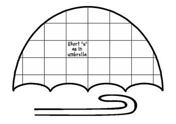 Short U as in Umbrella