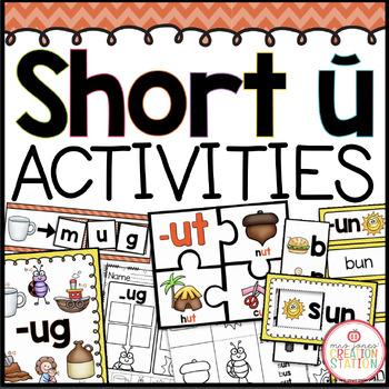 Short Uu Activities