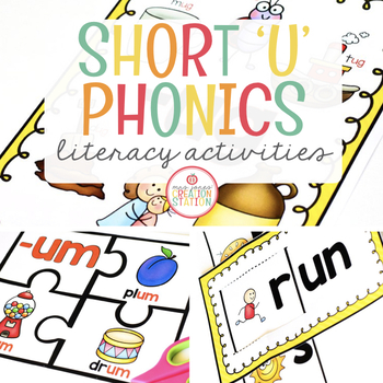 Short Uu Activities
