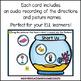 Short Uu Sort Boom Cards