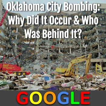 Short Video Analysis: Oklahoma City Bombing