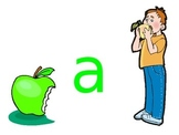 Short Vowel A  PowerPoint Presentation (CVC Word Patterns)