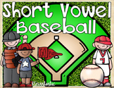 Short Vowel Baseball