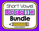 Short Vowel Boggle Bundle