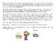 Short Vowel Books (Set #1) - Short Vowel Readers - Emergent Readers (Set of 5)