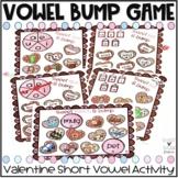 Short Vowel Bump Games