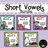 Short Vowel Bundle Set