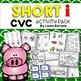 Short Vowel CVC BUNDLE