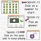 DIGITAL Short Vowel Task Cards | All Vowels Vol.3