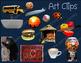 Short Vowel CVC Clip Art Short U Real Clips Photo & Artist