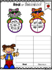 Short Vowel CVC: Nonsense Words or Real Words? Spin and Gr