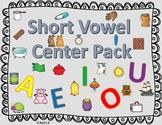 Short Vowel Centers