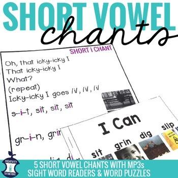 Short Vowel Chants