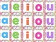 Short Vowel Clip Fun