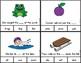 Short Vowel Cloze Task Cards