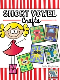 Short Vowel Crafts