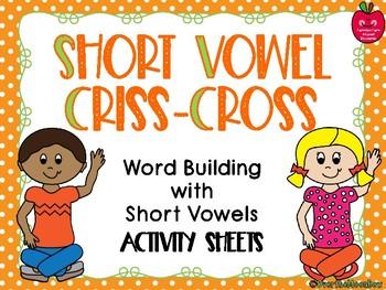 Short Vowel Criss-Cross