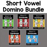 Short Vowel Domino Bundle