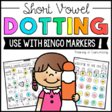 Short Vowel Dotting