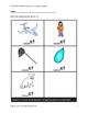 Short Vowel E Words Beginning Sounds