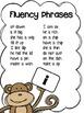 Short Vowel Fluency Packet