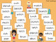 Short Vowel Games Bundle: 6 sets with blends, digraphs, r