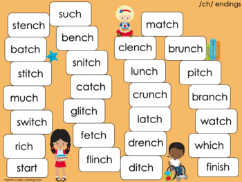 Short Vowel Games Bundle: 6 sets with blends, digraphs, r controlled and more