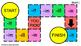 CVC Word Family Work Game