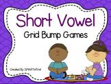 Short Vowel Grid Bump