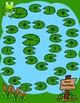 Short Vowel Hop Game