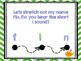 Short Vowel (I) Interactive Power-Points