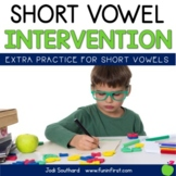 Short Vowel Intervention